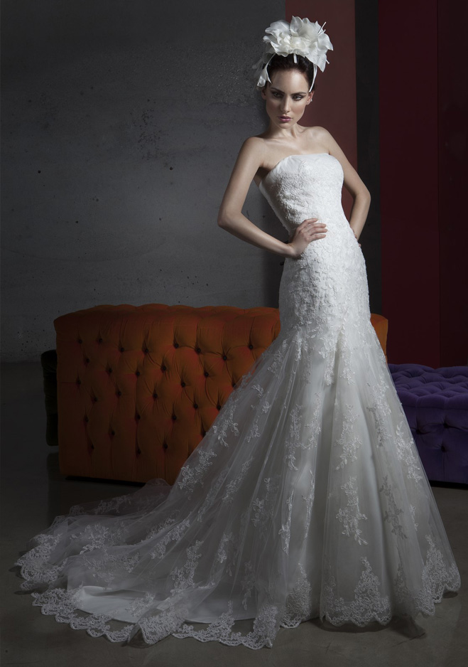 Wedding Dresses Pastore Bridal