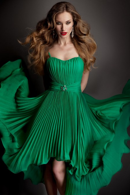online retailer 0ca28 ab743 Abiti da Cerimonia Pastore Couture