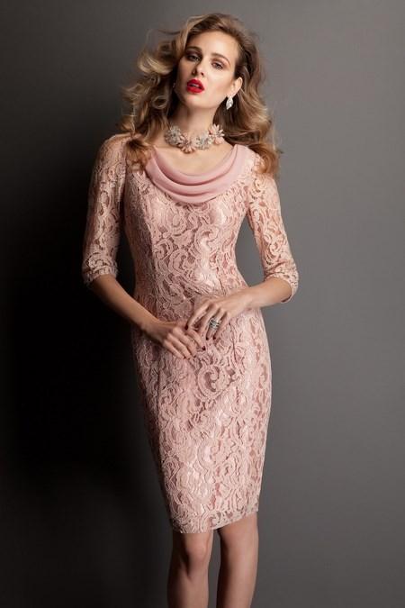 online retailer fdd56 15372 Abiti da Cerimonia Pastore Couture